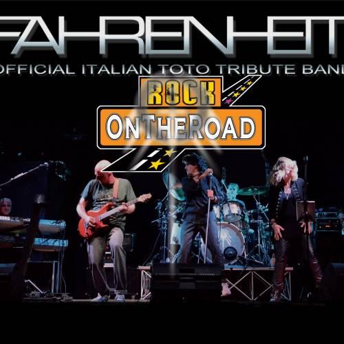 Fahrenheit live @ Rock on the Road – 17 febbraio 2017