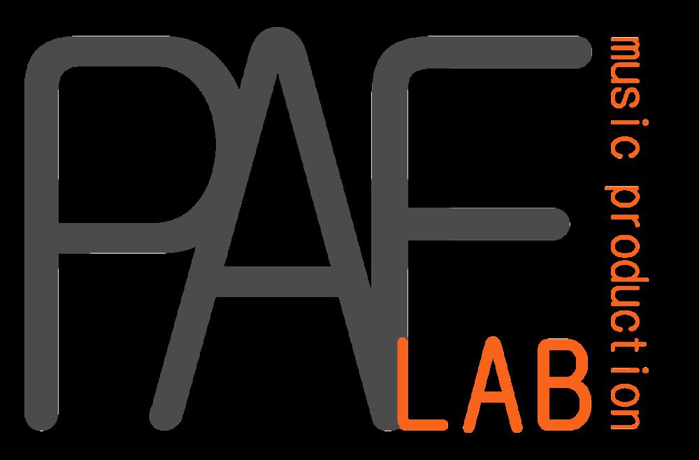 Paf Lab Recording Studio