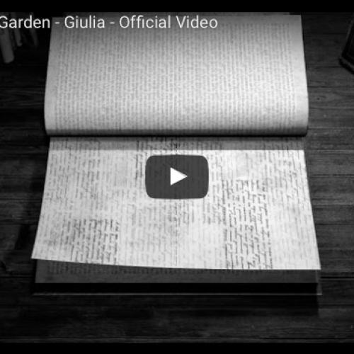 Giulia by Chameleon's Garden