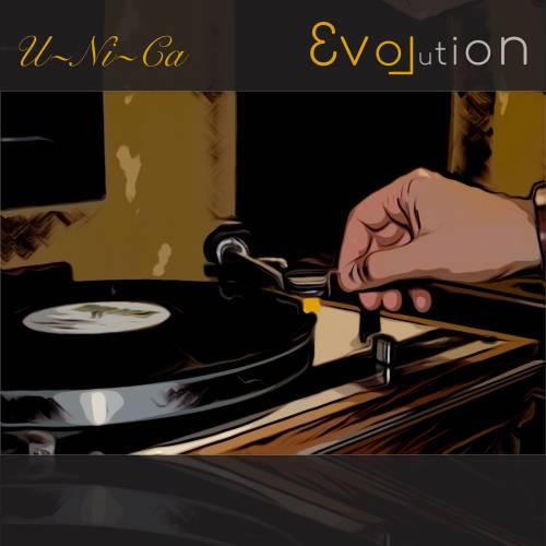 Unica – Il nuovo singolo degli Evolution