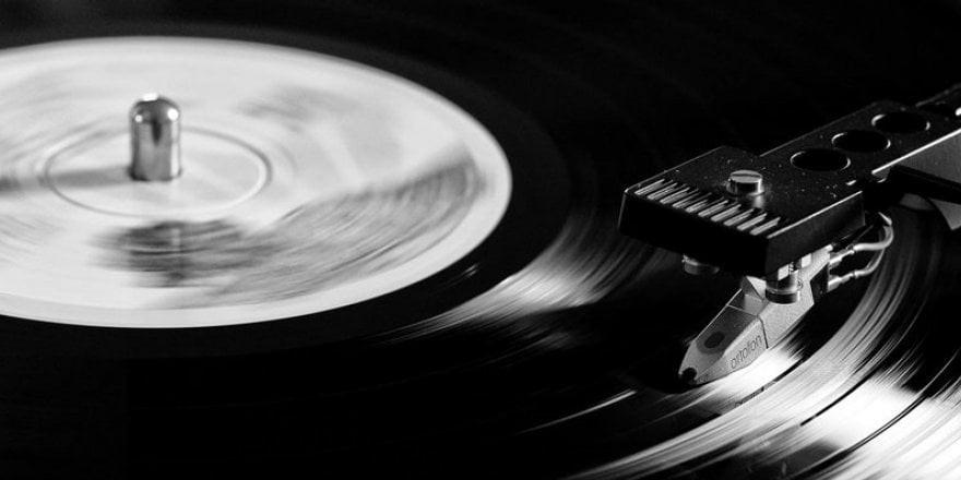 Studio di registrazione mix mstaering